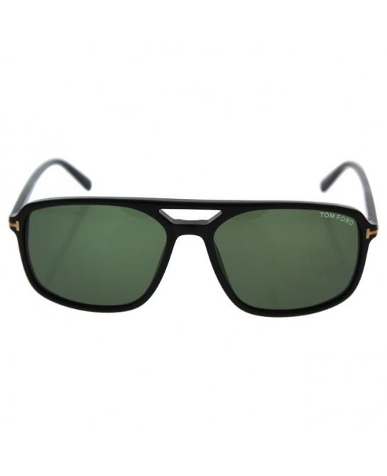 Lunettes De Soleil Sunglasses Tom Ford Homme 60 10 130