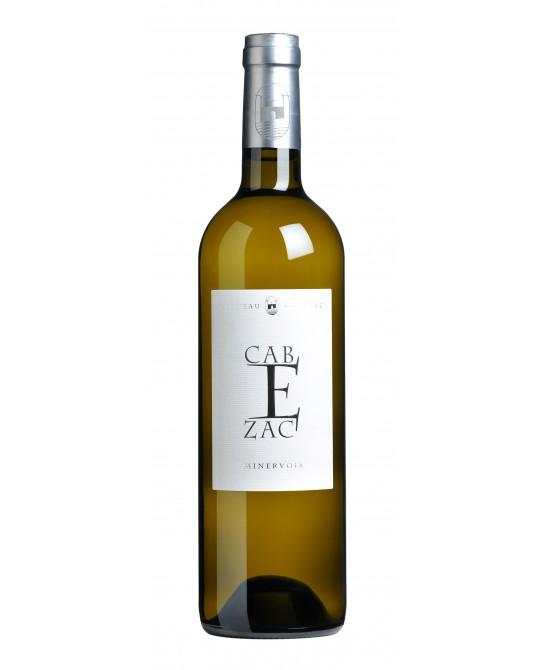 Vin Blanc Languedoc Château Cabezac Alice 13,5 Degré 2018 -Cbvs04