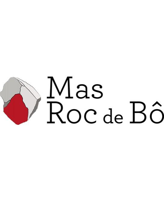 Vin Blanc Languedoc Mas Roc De Bô Pépite Dorée 14 Degré 2015 -Cbvs14