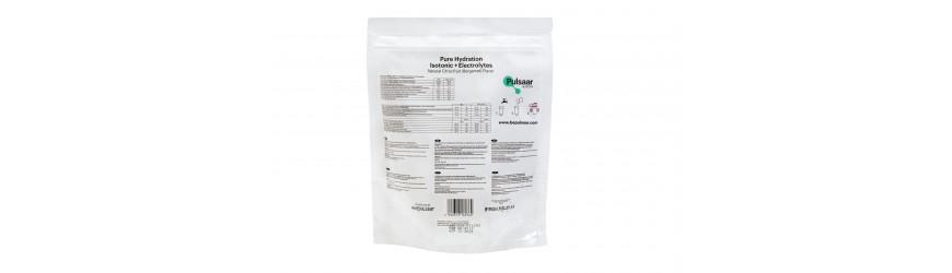 Pure Hydratation isotonic et electrolytes image une